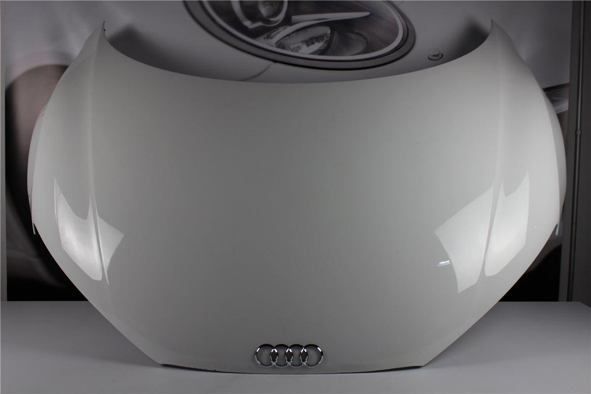 audi r8 v10 spider spyder bonnet motorhaube klappe. Black Bedroom Furniture Sets. Home Design Ideas